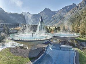 4 Tage Kraft Tanken beim Yoga Retreat inmitten der Tiroler Alpen, Österreich