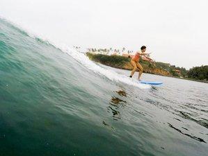 8 Days Epic Surf Camp in Weligama, Sri Lanka