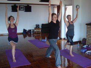 "8 Days ""In this Moment"" Yoga Retreat Costa Rica"