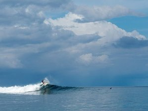 8 Days Group Surf Camp in Mentawai Islands, West Sumatra, Indonesia