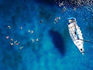 8 Days Sailing the Adriatic Yoga Holiday in Croatia