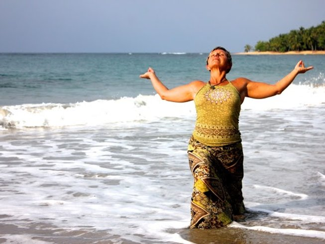14 días retiro de arte, meditación y yoga en Roma, Italia
