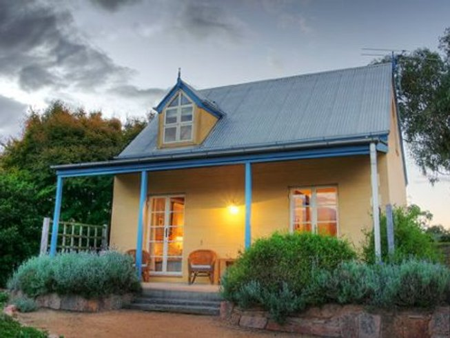 3 Days Wine and Yoga Retreat in Stanthorpe, Queensland