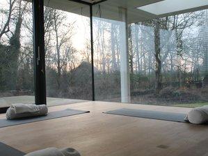 3 Dagen Yoga, Wandelen, Wellness en Koken in Nederzwalm, Vlaamse Ardennen