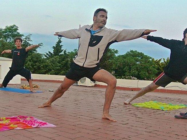 4 Days Yoga Retreat in Tarifa, Spain