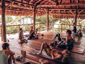 24 Day 200-Hour Certified Transformative Yoga Teacher Training in Nicaragua