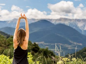 10 Day Discover New Healthy Habits through Life Reset Nature Retreat in Prullans, Lleida