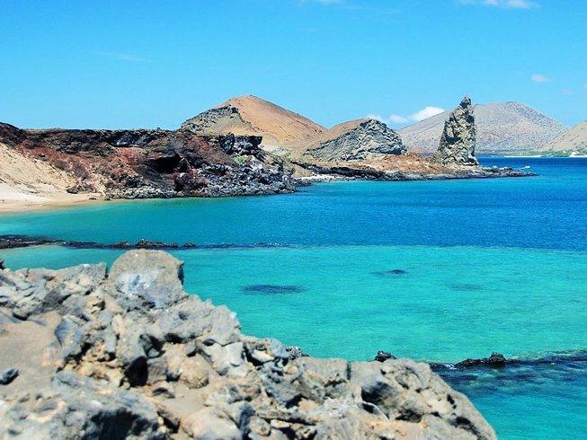 8 Days Yoga Retreat in Galapagos, Ecuador