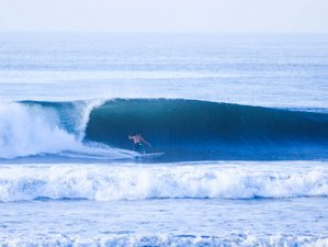 6 Days Amazing Surf Camp in Guatemala