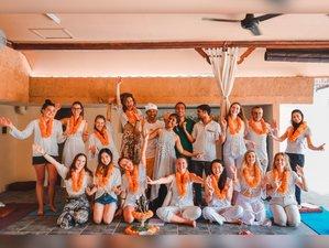 12 Day 100-Hour Multi Style Rejuvenate Yoga Teacher Training in Ubud, Bali
