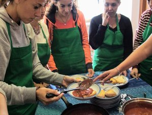 6 Days Cooking Holidays in Liguria, Italy