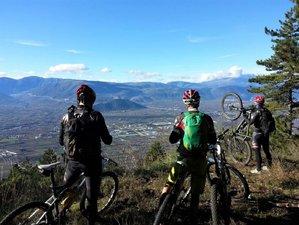 5 Days Yoga and Bike Tour in Abruzzo, Italy