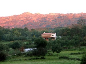 7 Days Non-religious Meditation Retreats Portugal
