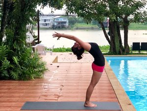 4 Days Mini Yoga And Meditation Retreat in Bangkok, Thailand