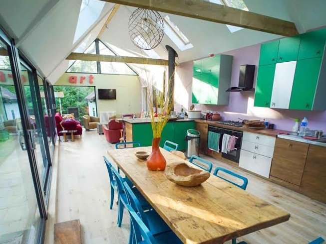 3 Days Creative Cooking, Conscious Eating, and Yoga Retreat in Wiltshire, UK