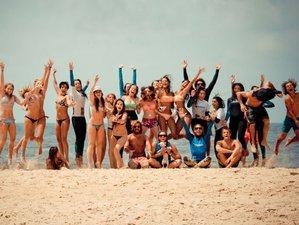 7 Days Surf Camp in Perdigao, Portugal