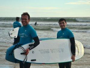 8 Days Surf Camp in Matosinhos, Portugal