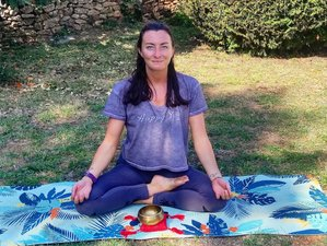 3 jours en week-end de yoga, randonnée, sophrologie et bien-être à Lalaurie, Périgord