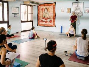 29 Day 200-Hour Online Ashtanga Yoga Teacher Training Course