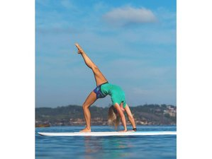3 Days SUP Yoga Teacher Training in Manly Beach, Australia