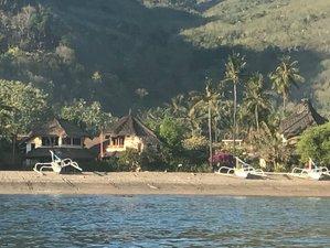 Bali Bliss Yoga Retreat in Indonesia