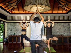 3 Day Yoga Holiday in Cu Du Village