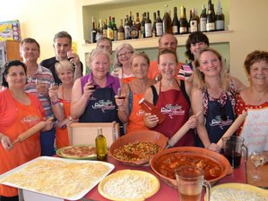7 Day Easter Experience Cooking and Food Tour in Abruzzo, Province of Chieti