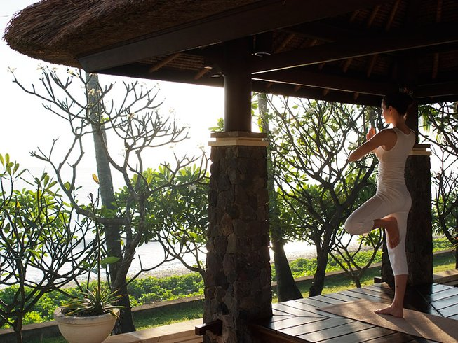 10 days Yoga, Meditation & Reiki Retreat in Bali