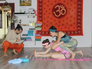 28 Day 200-Hour Ashtanga Yoga Teacher Training in Phuket