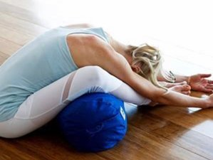 5 Day Restorative Gift for Christmas Yoga Holiday in Ibiza