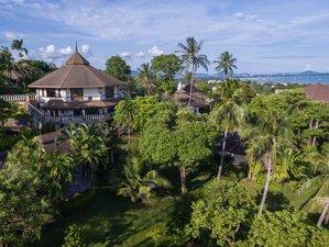 8 Day Relaxing Yoga and Wellness Retreat in Rawai, Phuket