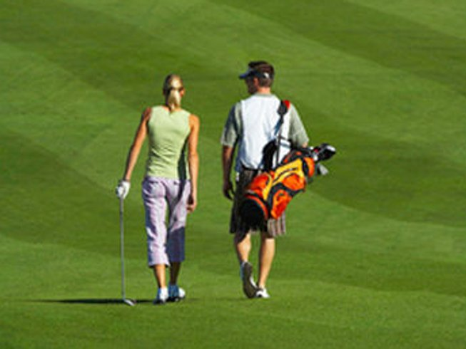 8 Days Golf and Culinary Vacations in France