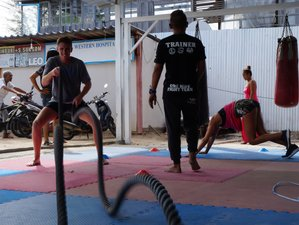 6 Weeks Weight Loss and Strength Training Camp in Koh Phangan, Thailand