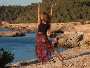 4 Days Personalized Yoga Retreat in Ibiza