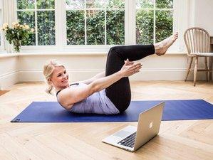 30 Day Online Intensive 50-Hour Kundalini Yoga Teacher Training
