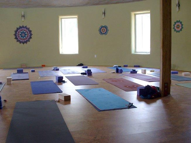3-Daagse Meditatie en Yoga Retraite in Ontario, Canada
