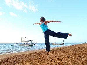 6-Daagse Yoga Retraite in Seminyak, Bali