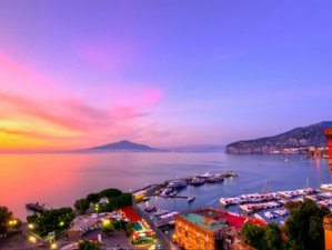18 Days 200 Hr Hatha, Vinyasa, Yin Yoga Teacher Training in Sorrento, Italy
