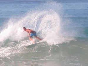 6 Days Romantic Honeymoon Surf Camp in Malpais, Costa Rica