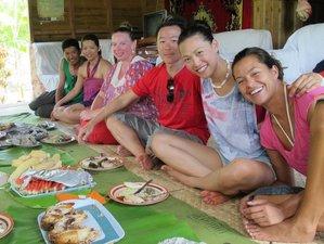 5 Days Mango Bay Resort Surf & Cooking Trip in Fiji