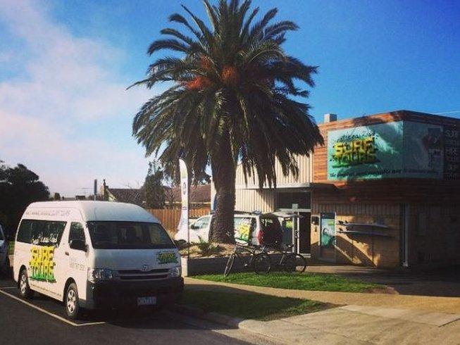 3 Days Surf Camp in Torquay, Australia
