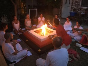 12 Day Tantra Meditation Retreat - Celebrating the Goddess in Palairos