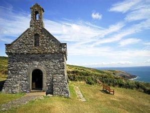 3 Days Yoga Weekend Retreat in Pembrokeshire, UK