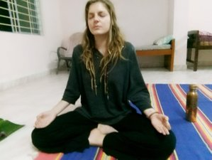 14 Day Naturopathy and Yoga Retreat for Stress and Depression in Tamil Nadu