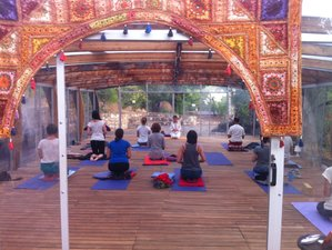 7 Days Qigong, Meditation, and Yoga Retreat in Spain