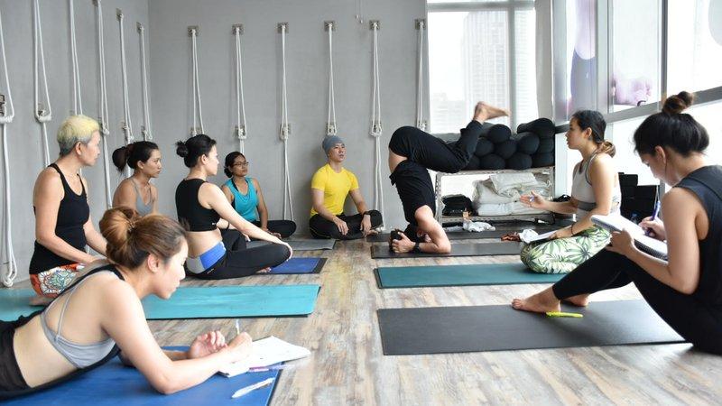 7 Days Mantra Chanting Sound Meditation And Trika Yoga Retreat In Bangkok Thailand Bookyogaretreats Com