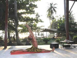 13 Days Premium Detox and Yoga Retreat in Thailand