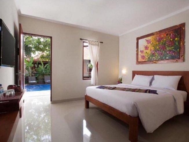 6 Days Yoga Retreat in Bali, Indonesia