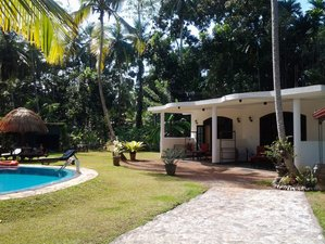 8 Day Wellness Holiday with Yoga and Ayurveda in Bentota, Southern Province
