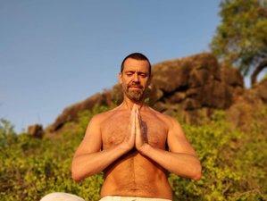 6 Day Integral Yoga Retreat in Corfu, Greece